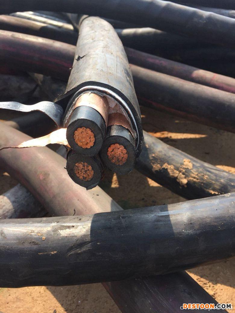 求购今日产品怀安县电缆铜回收废电缆今日价格怀安县回收公司