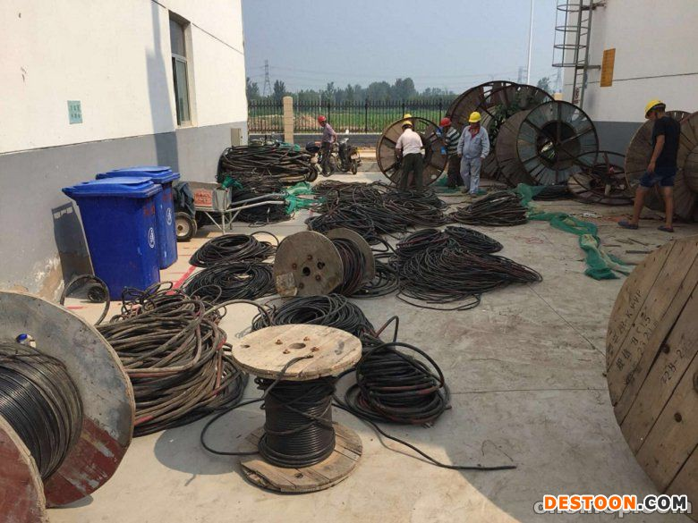求购资讯西青区废电缆回收价格-(废旧电缆回收多少钱)